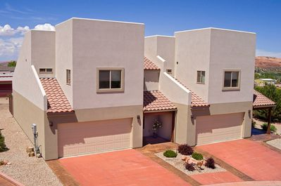 7 Desert Wind Drive | Unit 7 on the left