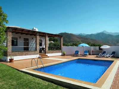 Photo for Vacation home Rojilla (NER400) in Nerja - 4 persons, 2 bedrooms