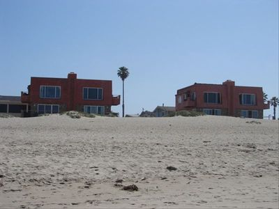 Photo for Best Oceanfront Beach House Vacation Rentals