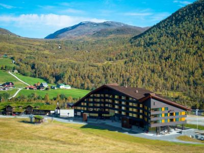 Photo for Apartment Myrkdalen (FJH560) in Myrkdalen - 5 persons, 2 bedrooms