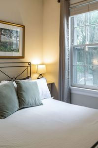 Photo for Suite with Tranquil Garden and Heated Pool