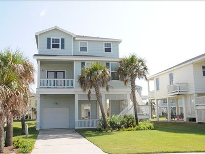 Photo for CLOSE TO BEACH, SLEEPS 12, FAMILY, GREAT VIEWS, BEAUTIFUL DECOR GREAT VALUE