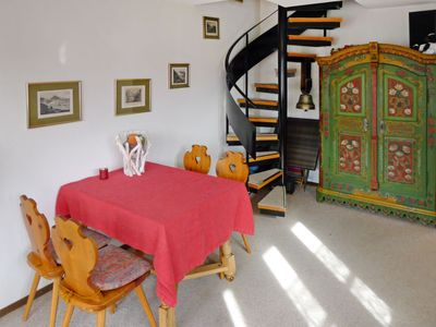 Photo for Apartment Aragon in Ernen - 4 persons, 2 bedrooms
