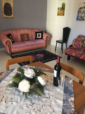 Photo for 2BR Apartment Vacation Rental in Balestrate, Sicilia