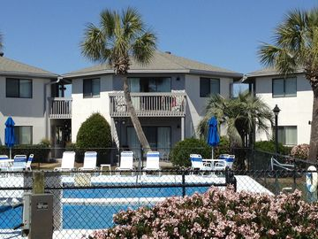 Crystal Village 2 (Miramar Beach, Florida, United States)
