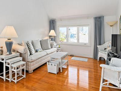Photo for Spacious Multi Floor Townhouse withing Walking Distance to the Ocean and Boardwalk!