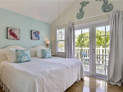 Breezy Bungalow by AT HOME IN KEY WEST