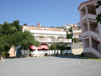 Photo for 2BR Apartment Vacation Rental in Kampor, island of Rab