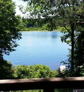 Photo for Lakefront Getaway near Wisconsin Dells