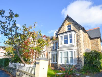 Photo for Comfortable accommodation forming part of a lovingly restored Victorian house, situated close to the