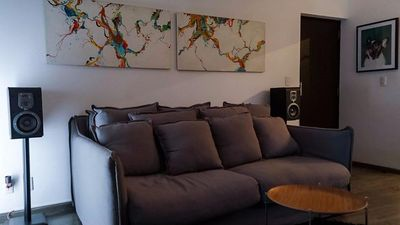 Photo for Cozy one bedroom apartment in la Condesa
