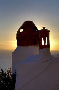 Photo for 2BR House Vacation Rental in Patmos