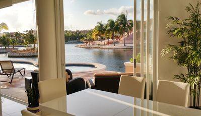 Photo for Water Front 2 Bdr Villa Located In The Heart Of The Mayan Riviera