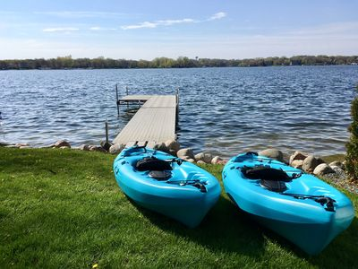 Photo for 4BR House Vacation Rental in Prior Lake, Minnesota