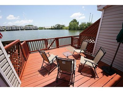 Photo for Scenic Carolina Waterfront Rental in Great location!!!!