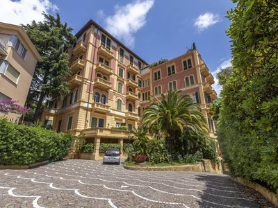 Photo for Lovely Apartment in Sanremo near Casino and Beach