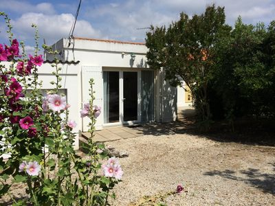 Photo for NICE HOME OF 50M2 ROYAN
