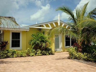 Photo for Stylish seaside retreat with shared pool, dog-friendly atmosphere, and patio!