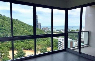 Photo for Sea View Condo-FREE WIFI ++