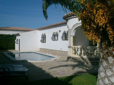 Photo for 3BR House Vacation Rental in Mont-roig del Camp, Tarragona