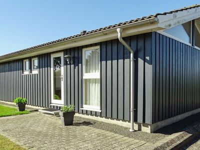 Photo for Vacation home Skåstrup Strand in Bogense - 6 persons, 3 bedrooms