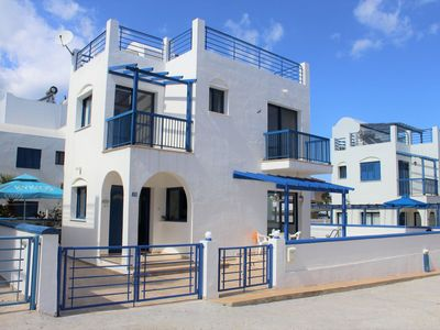 Photo for Villa Sirina with sea view, 5 min from the sea