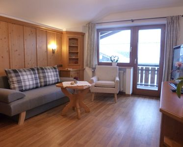 Photo for Obermaiselstein-Panorama Mountain View I Contemporary | cozy beds | Wireless Internet access