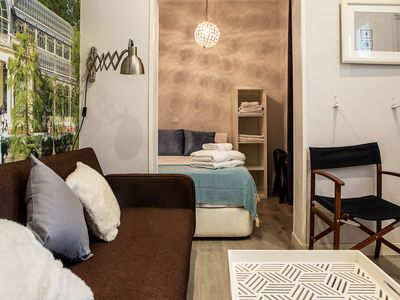 Photo for Cosy Studio well located in Madrid City Center