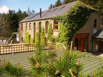 Photo for Crotlieve,  Stunning Eco Barn conversion for that Wonderful Holiday in Ireland