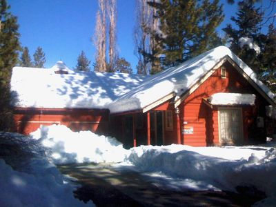 Photo for Awesome Getaway!!! Pet Friendly!!! NEAR SLOPES!