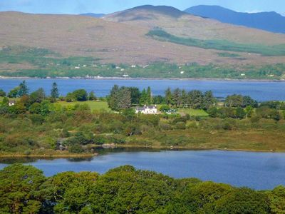 Photo for 4 bedroom accommodation in Kenmare