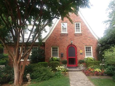 Photo for Take a look at this Murray Hill Gem! Enjoy your next Annapolis stay in the wonderful, beautiful & modern Historic home.