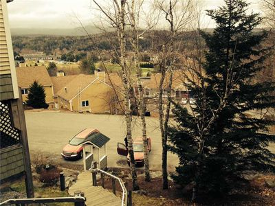 Photo for 220 Mountainside Dr, Unit E203: 2 BR / 2 BA  in Stowe, Sleeps 6