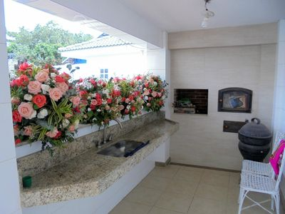 Photo for Luxury and comfort just steps from the Sea.