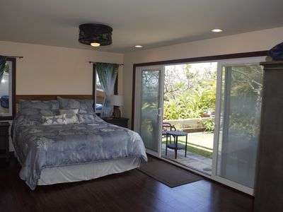 Photo for Spacious Cottage with A/C and Patio
