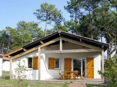 Photo for Vacation home L'Allée des Dunes (ONR103) in Ondres - 6 persons, 2 bedrooms