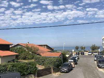 Photo for Exceptional villa sea view beach South Hossegor