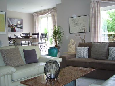 Photo for LUXURY HOUSE IN THE CENTER OF LUCHON