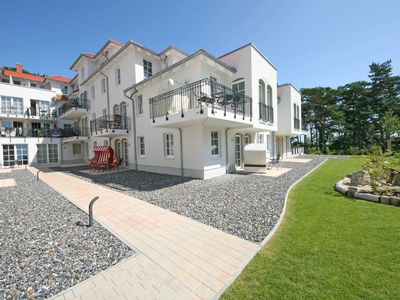 Photo for House Seaview A 1. 10 Nautica with balcony - H: House Seaview A 1. 10 Nautica with balcony