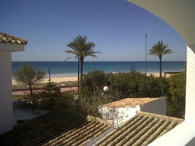 Photo for Comfortable holiday home, on La Barrosa Beach, max. 7 persons
