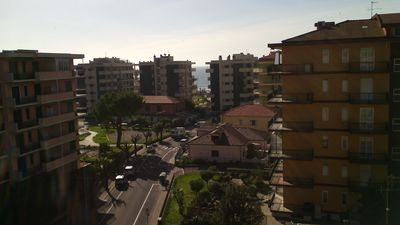 Photo for APPARTAMENTISSIMO ANDORA Sea view, central