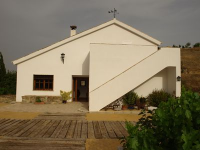 Photo for Country House Wiffi 15 minutes from Cordoba