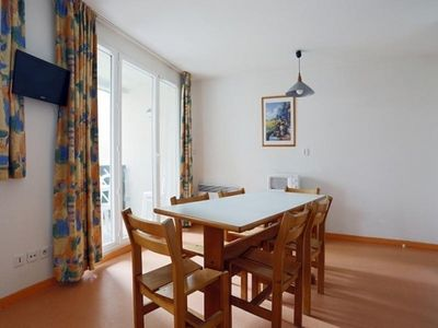 Photo for 1BR Apartment Vacation Rental in Les Agudes