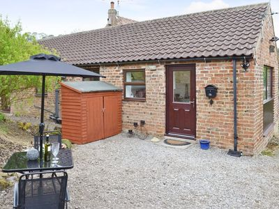 Photo for 1 bedroom property in Thirsk. Pet friendly.