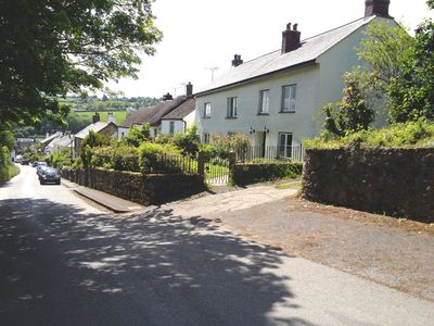 Photo for TOWNEND, pet friendly, with pool in South Zeal, Ref 975834