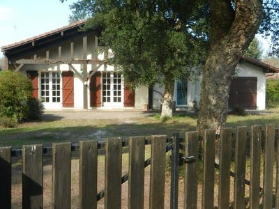 Photo for Gite Moliets-et-Maa, 4 bedrooms, 8 persons
