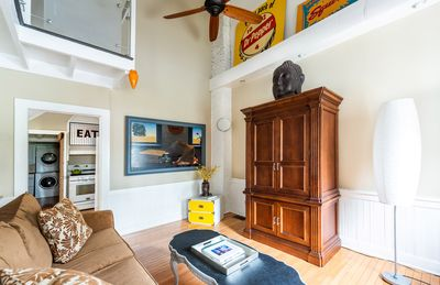 Photo for Flexible Deposit/Refund Policies: Charming Cottage w/ King Bed, Easy Parking