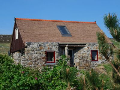 Photo for Grandfather's House- 4* Beachviewcottages eu, Isle of Harris 5 min walk beaches