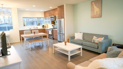 Photo for Spacious Home ~ Heart Of Seattle's Most Popular Neighborhood ~ Walk Everywhere!