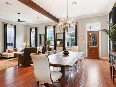 Photo for Contemporary Southern Charm, near Frenchmen/French Quarter
